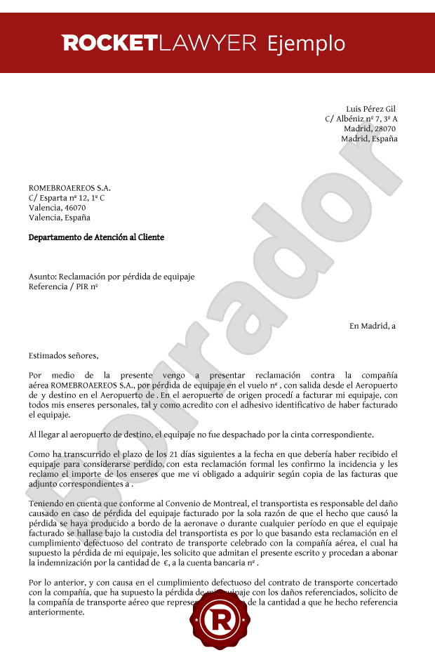 Modelo reclamacion clausula suelo hipoteca espaa for Como reclamar al banco la clausula suelo