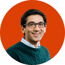 Omar Sheikh - Product Manager  - Global Growth