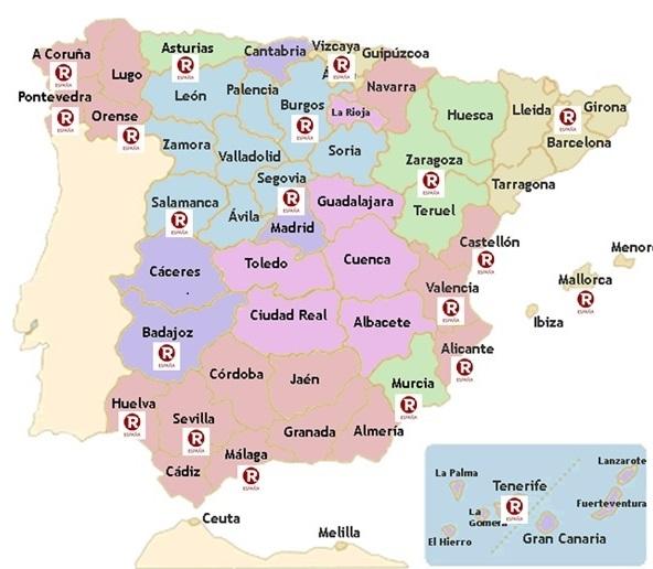 mapa abogados rl