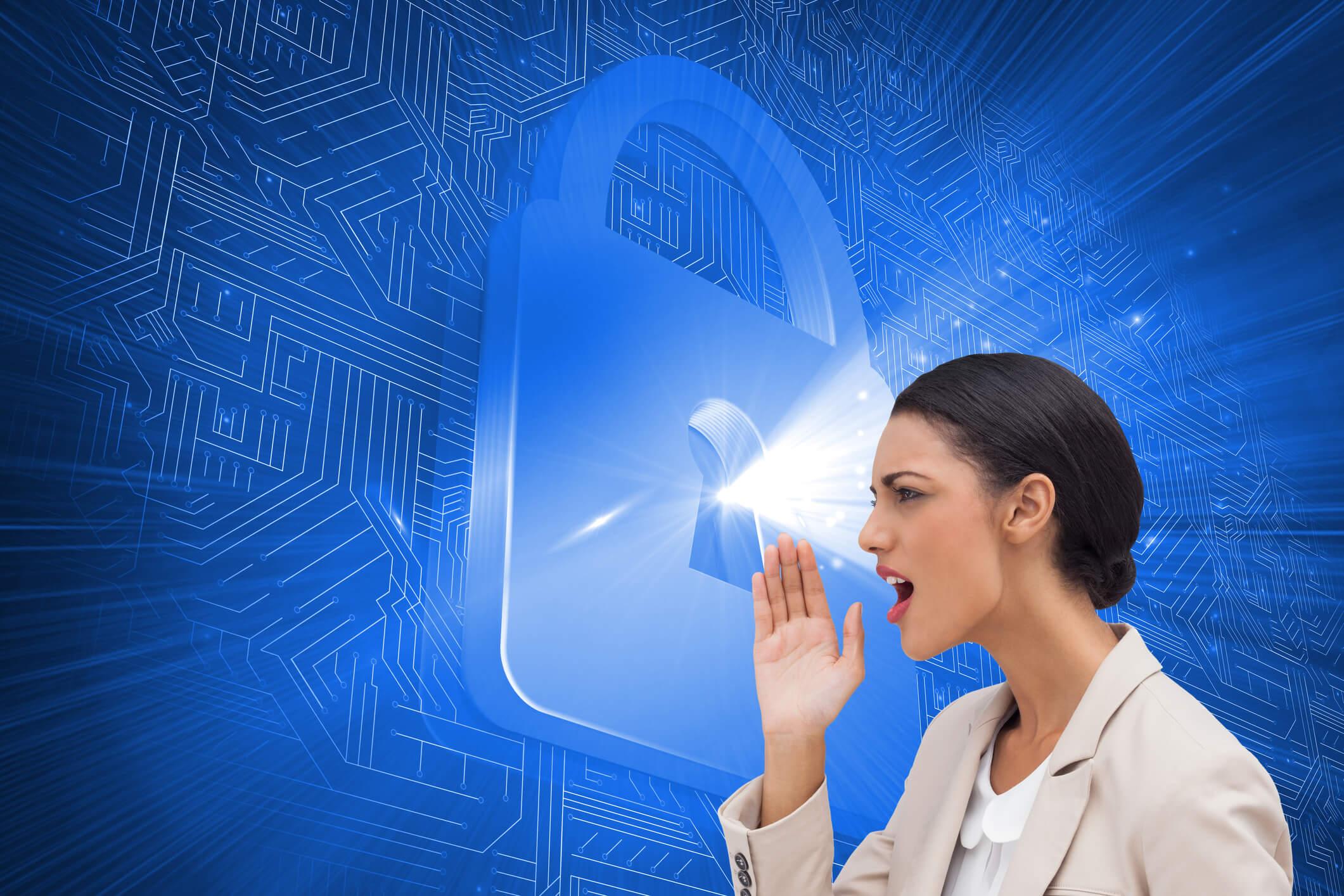 dchos proteccion datos thinkstockphotos