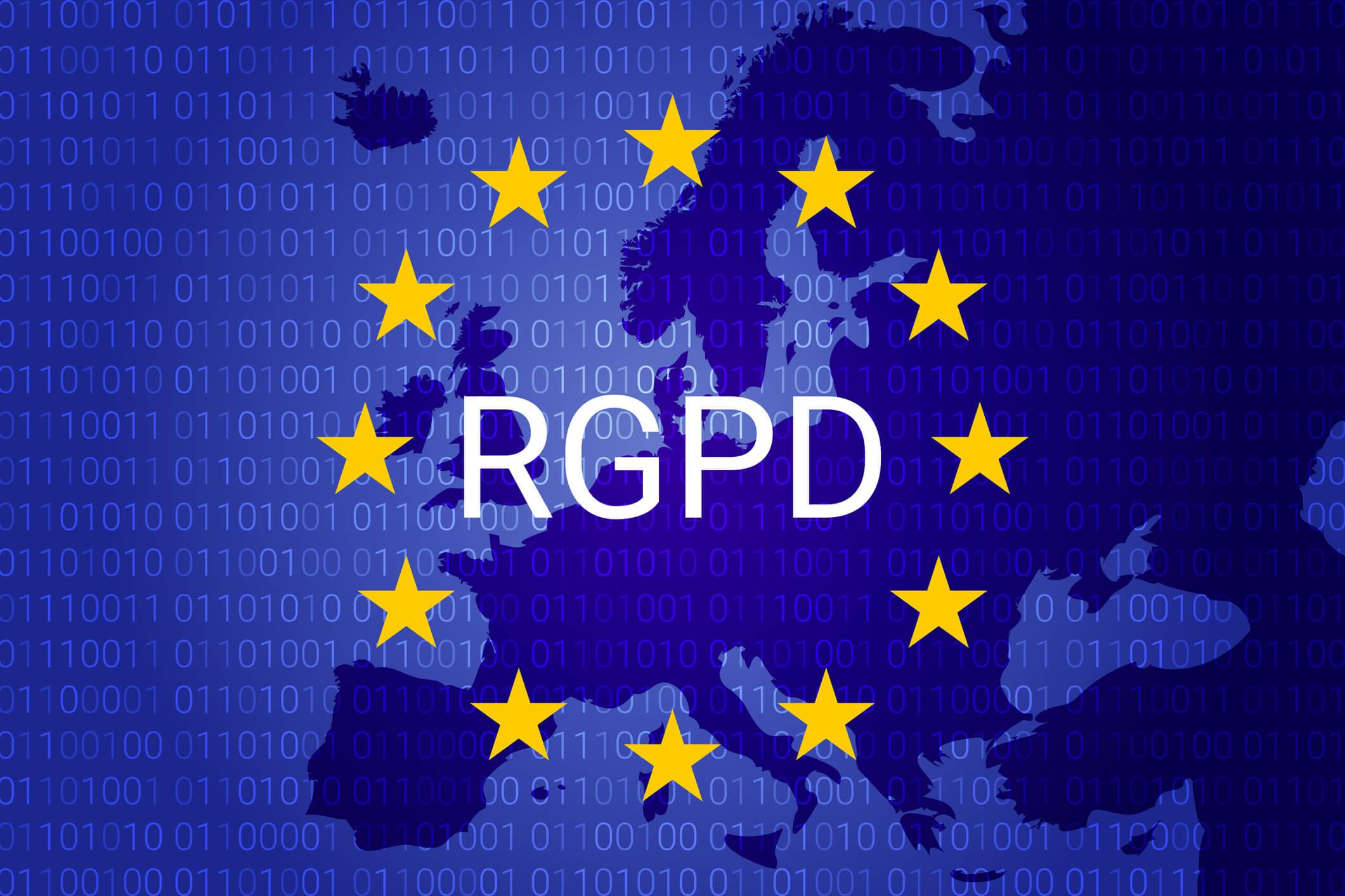 Resultado de imagen de rgpd