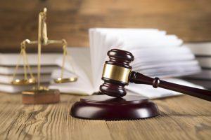 maillet du juge