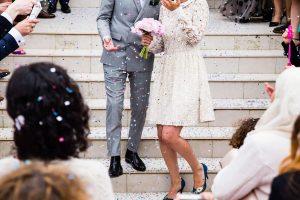 mariage ceremonie