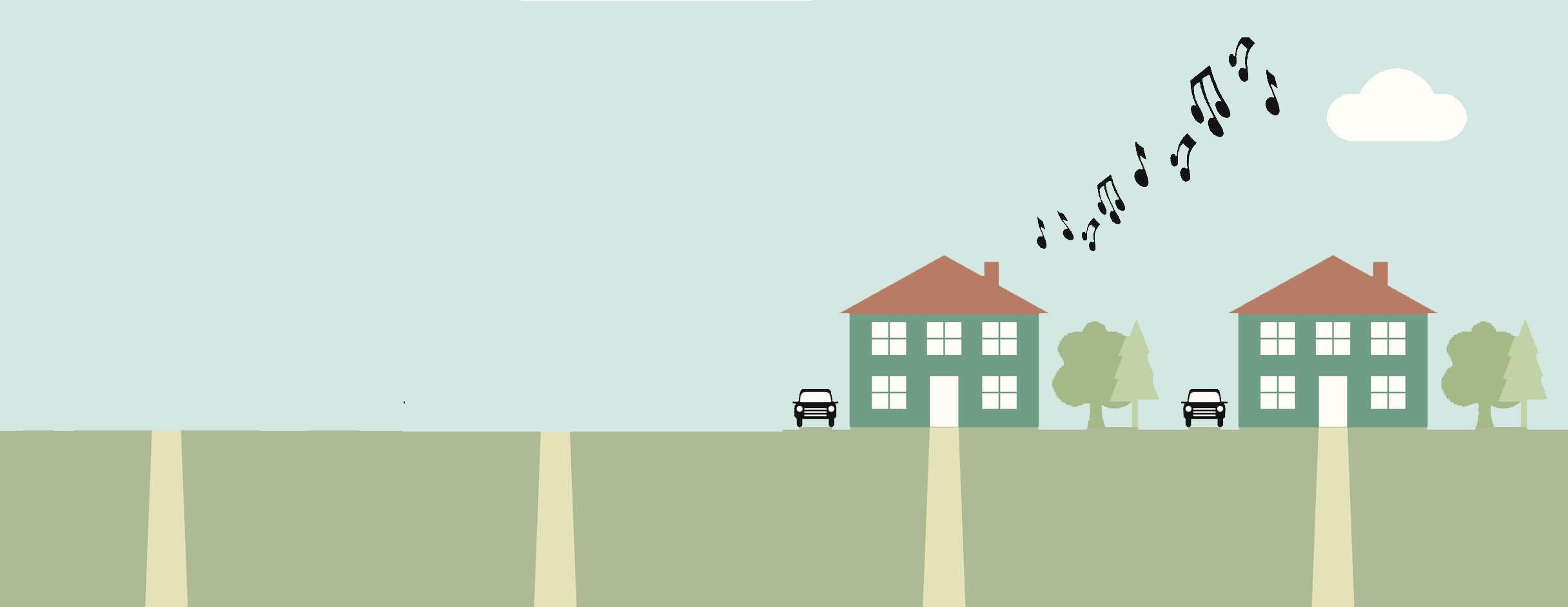 comment r agir face aux nuisances d 39 un voisin. Black Bedroom Furniture Sets. Home Design Ideas