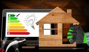 maison en bois énergie outils