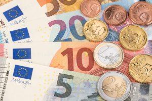 billets euros