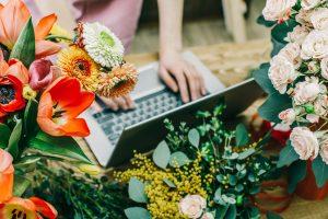 fleurs site web ()