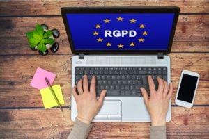 formulaire norme rgpd