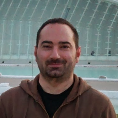 Alex Heshmaty