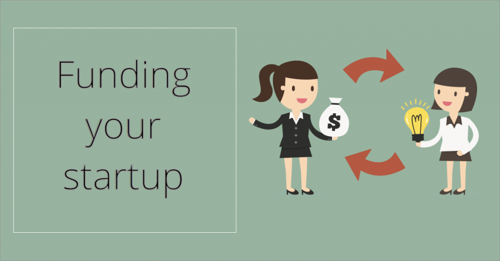 Funding your start up