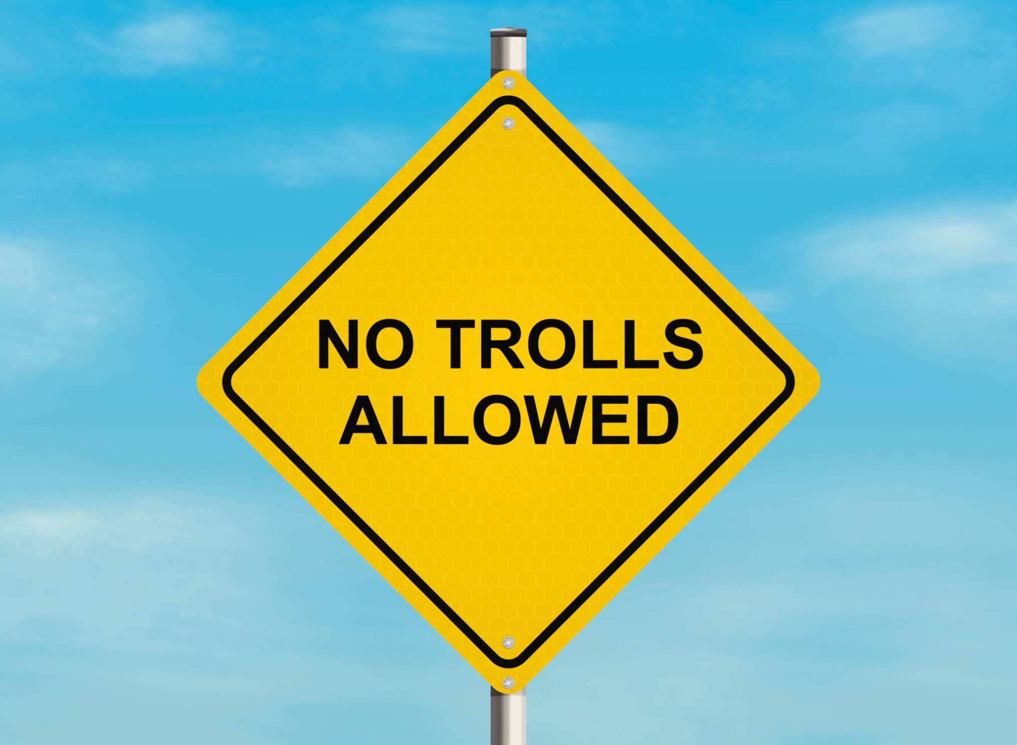 Trade mark trolls
