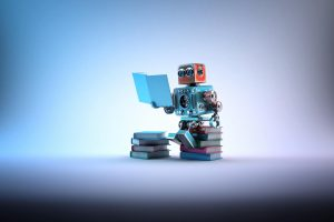 There's no such thing as robot lawyers