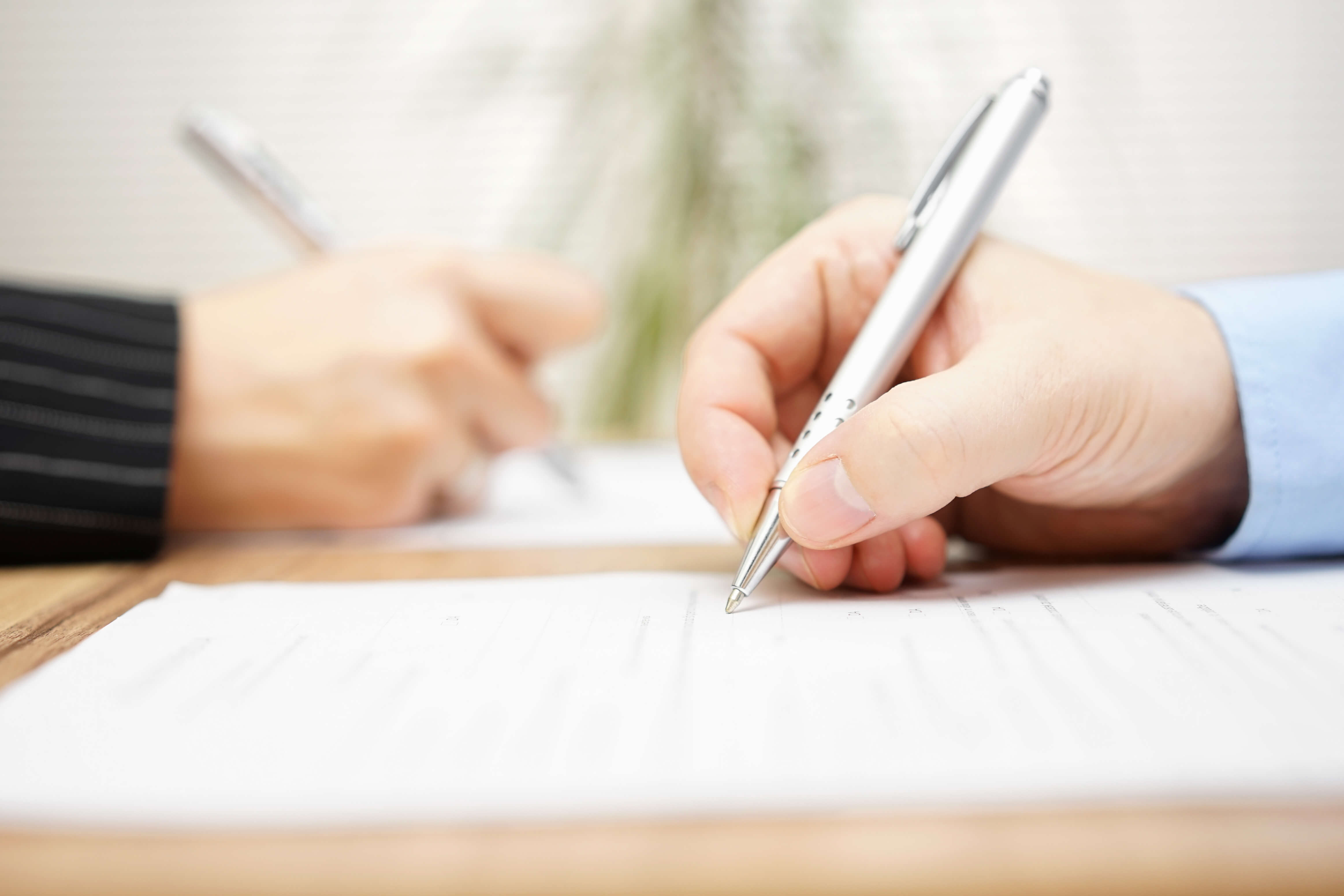 5 Changes To The New Divorce Petition Form Rocket Lawyer Uk