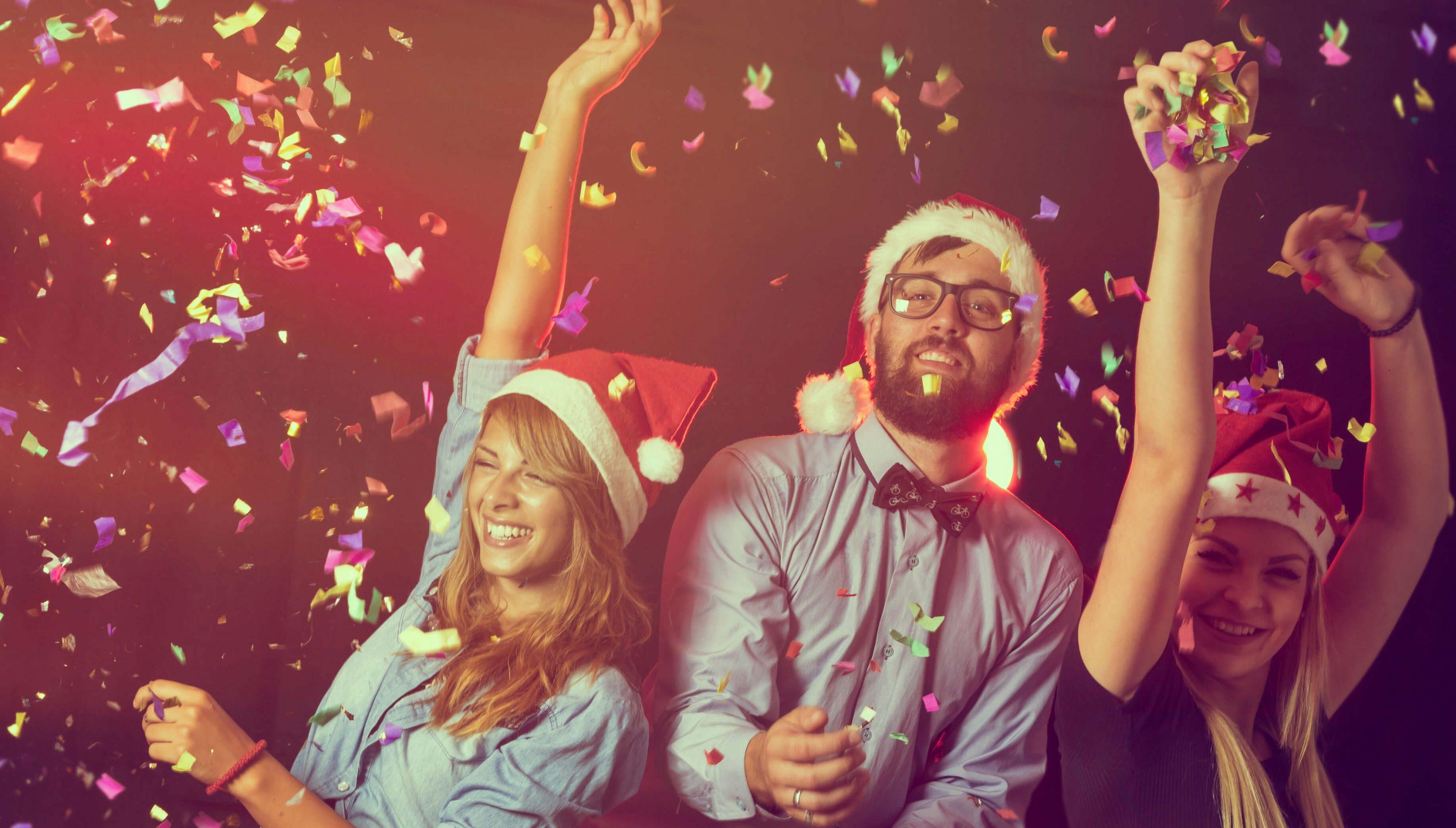 christmas staff party venues malta