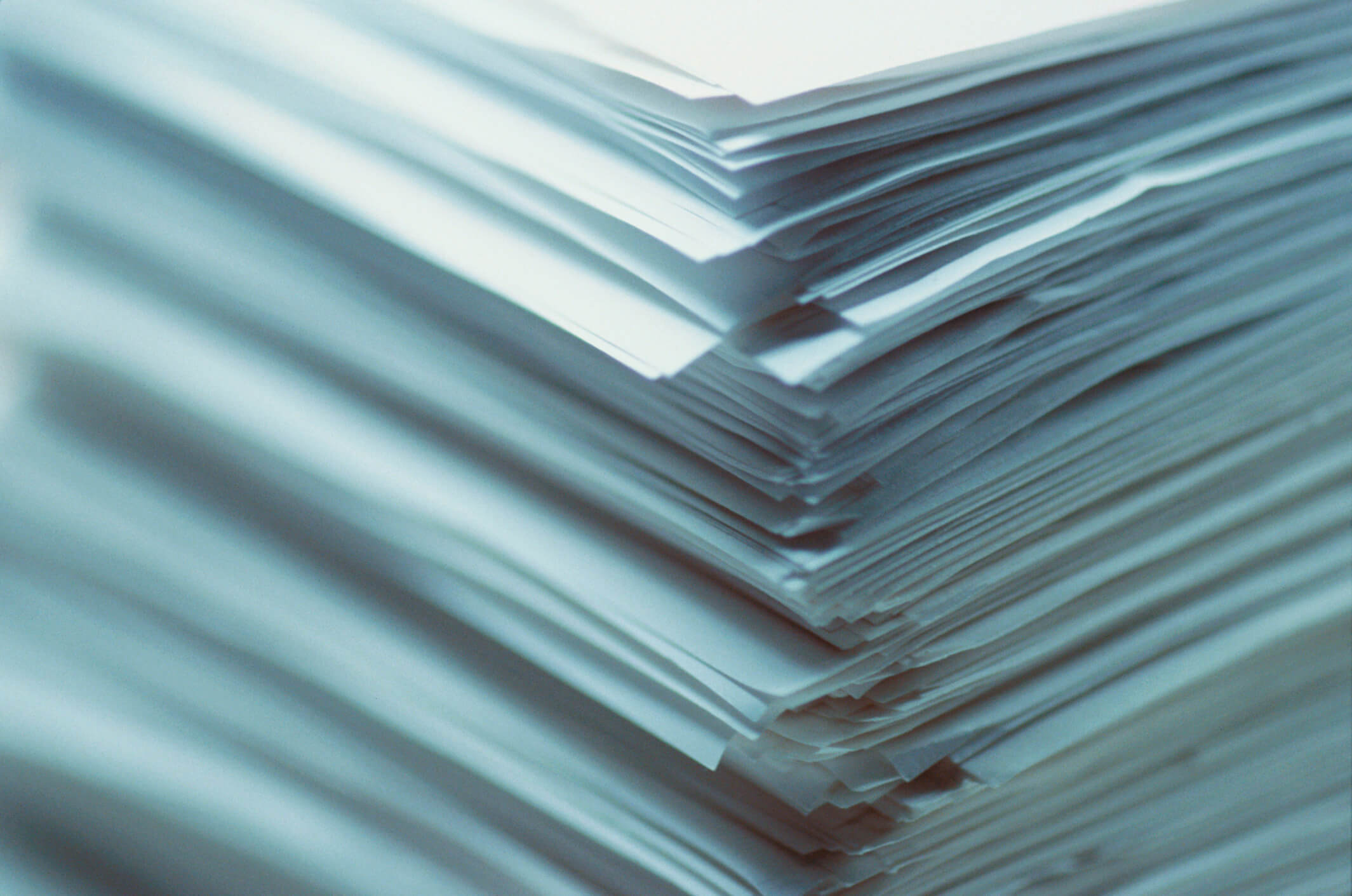 Documents for your business