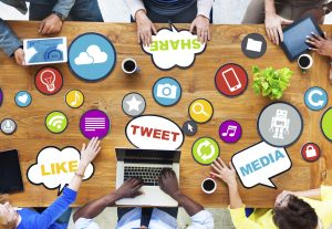 Social media and technology policies