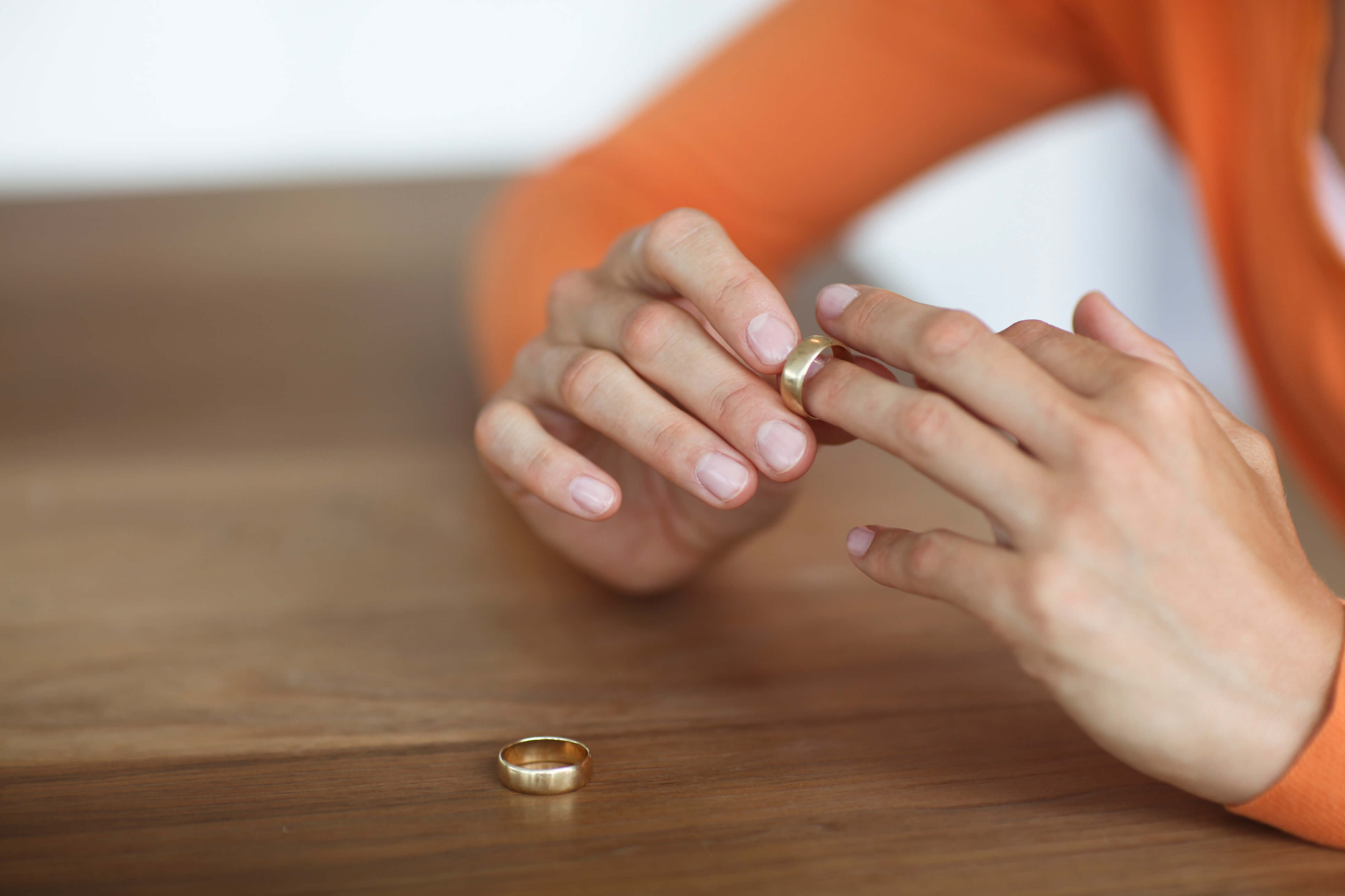 Can 'no fault divorce' work in the UK
