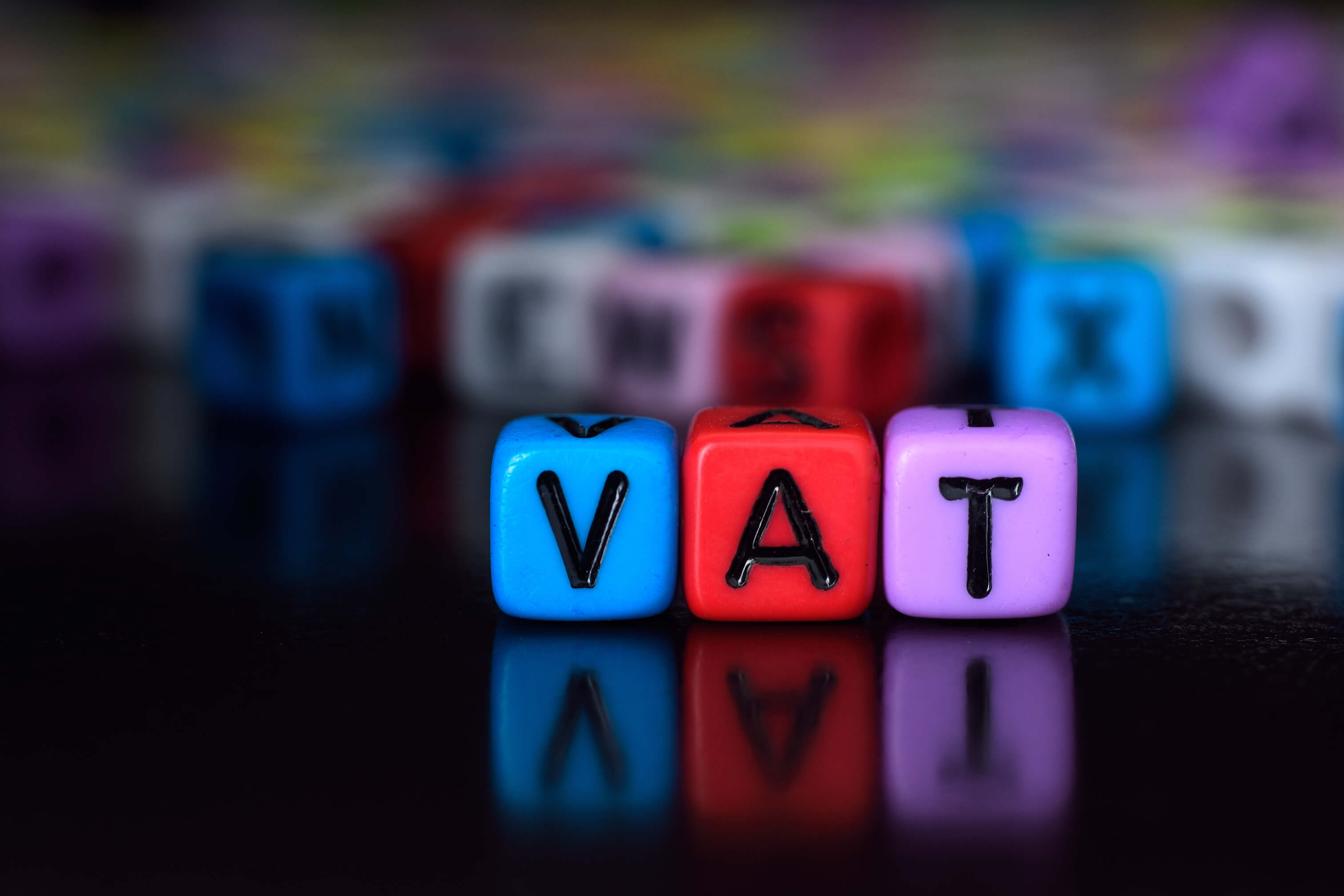 Does Uber have to pay VAT?