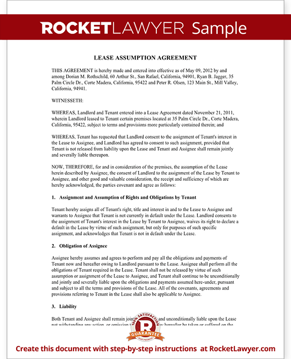Sample-Lease-umption-Agreement-Form-Template Responsible For Payment Letter Template on payment receipt form, payment statement letter, payment plan letter, payment request email sample, payment note sample, payment received letter, payment plan form, land for late payments template, overdue notice template, payment history, payment coupon templates microsoft office, payment request letter, payment confirmation email sample, payment thank you letter, payment remittance letter, payment acknowledgement letter, payment received receipt, payment reminder letter,