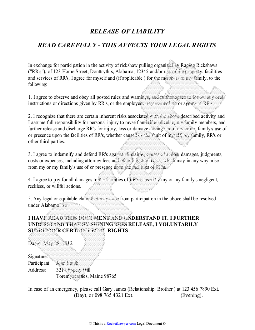 Sample Employment Contract - Free Employment Agreement Template