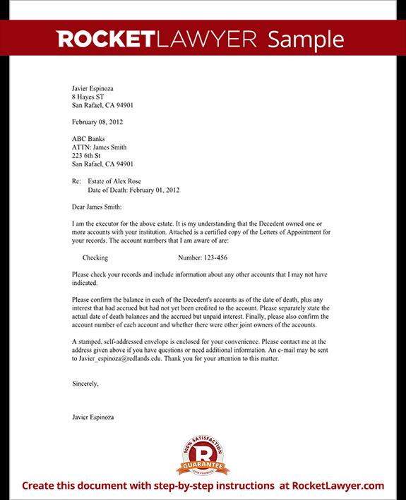 Bank Confirmation Letter Bcl Form Sample Template