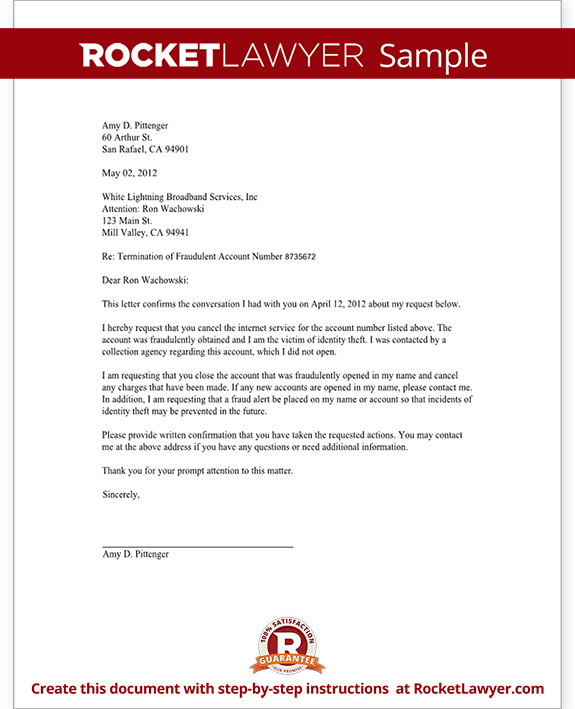 Cover Letter Connection To Mission Sample