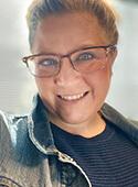 Megan Derguti