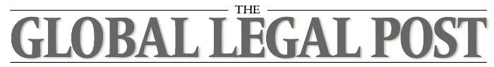 Global Legal Post logo
