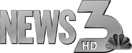 KSNV NBC logo